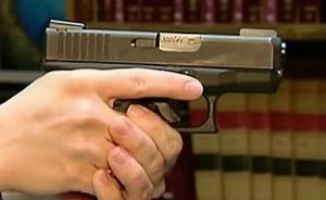 Morristown New Jersey Handgun Attorneys