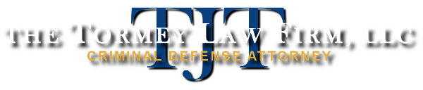 Tormey Law Firm Logo