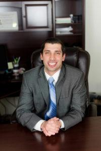 NJ Domestic Violence Lawyer