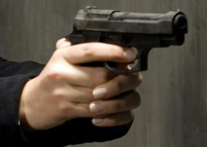 Domestic Violence Gun Lawyers NJ