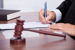 Restraining Order Case Morris County NJ lawyers near me