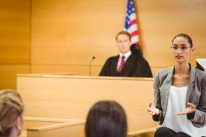 Bernardsville Restraining Order Lawyers