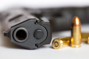 They took my guns NJ restraining order help best lawyers