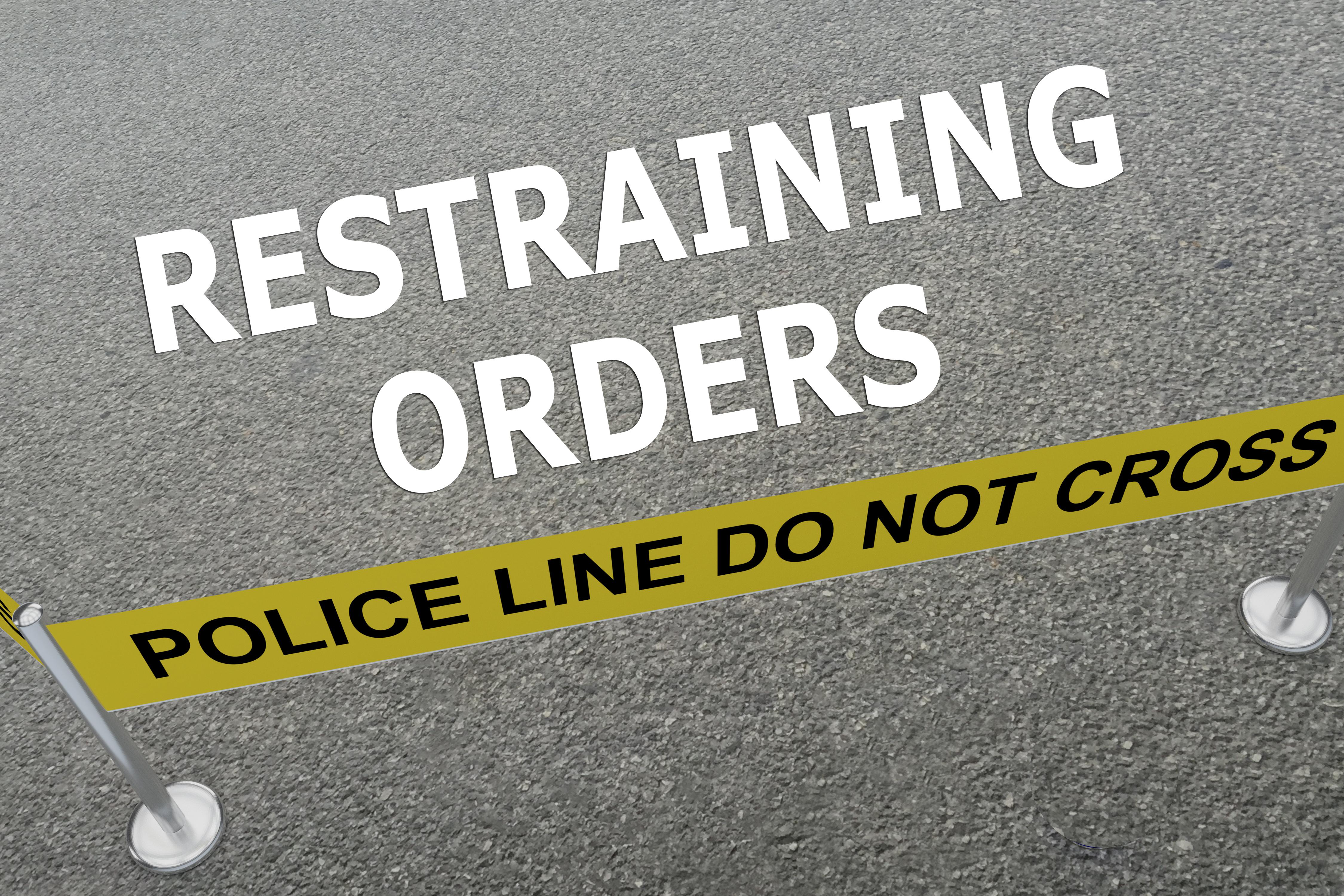 Bergen County Restraining Order Lawyer   Hackensack