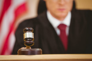 Need lawyer to Appeal final restraining order NJ