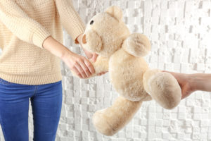 Domestic violence child custody case NJ help top lawyers