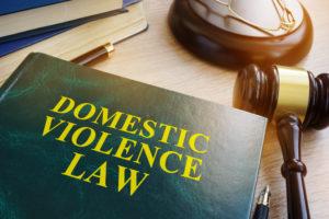 Restraining Order Lawyer Passaic County NJ