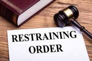 Filing a Restraining Order During Coronavirus