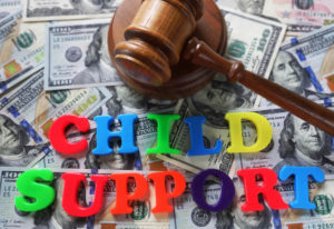 Child Support and Domestic Violence in NJ